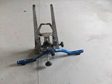 Park Tool TS-2.2 Truing Stand + Park Tool WAG-4 Wheel Alignment gauge
