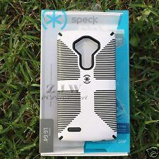 Speck LG G4 cell phone Case SPK- A3733 Candyshell Grip Cover Shell White/Black
