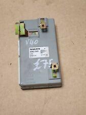 Volvo  V40 30621305 Central Electronic Module