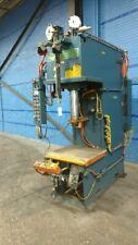 50 Ton P Amp H Hydraulic Press 15 Stroke 34 Daylight 30 X 27 Bed