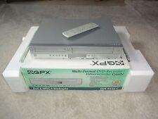 GPX DVR 9466 C DVD-Recorder / VHS-Videorecorder, in OVP inkl. FB, 2J. Garantie
