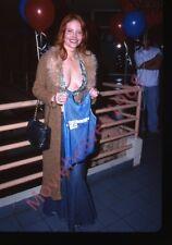 Phoebe Price SEXCY  VINTAGE 35mm SLIDE TRANSPARENCY 261 PHOTO