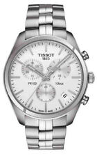 Reloj Tissot PR 100 CHRONOGRAPH T101.417.11.031.00 - swiss quartz (ETA G10.211)