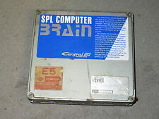 S13 Black Top SR20DET Central 20 Brain Tuned ECU SPL Computer 23710 50F05 E5