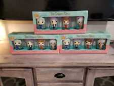 The Golden Girls Funko Pop! Target Exclusive Pint Glasses Qty 3!!!!