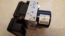 MITSUBISHI LANCER ABS PUMP 4670A717 06.2102-2321.4