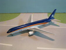 PHOENIX MODEL HOLLAND EXEL 767-31A/ER 1:400 SCALE DIECAST METAL MODEL
