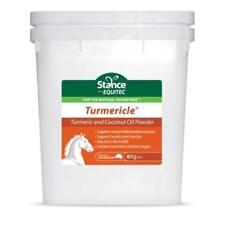 STANCE EQUITEC TURMERICLE POWDER 6Kg Tumeric & Coconut Oil powder