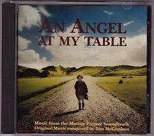 An Angel At My Table - CD (ABC 846 954-2 1990 Australia)
