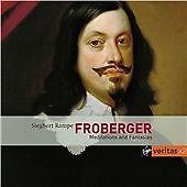 Johann Jacob Froberger - Leonel Power, John Dunstable: Masses and Motets (2012)