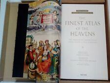 Andreas Cellarius Harmonia Macrocosmica of 1660: The Finest Atlas of the Heavens
