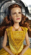Belle - Disney Beauty and The Beast Live - Film Collection Doll - Emma Watson