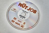 THE NUT JOB -DVD-*DISC ONLY*