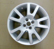 MG TF and MGF ALLOY WHEEL, 16 INCH 7J, LATE MG (MG MOTOR) STYLE, BRAND NEW