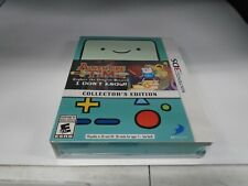 Brand New Adventure Time Explore the Dungeon - Collector's Edition Nintendo 3DS