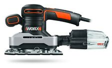 WORX WX642 270W 1/3 Sheet Finishing Sander
