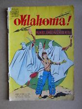 ALBI D'ORO Serie Prateria n°370 1952 OKLAHOMA! Episodio 14 [G466] Mediocre