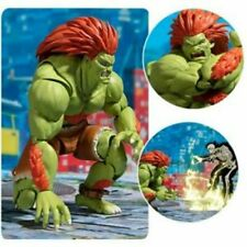 STREET FIGHTER S.H.FIGUARTS SPECIAL EDITION BLANKA STREET FIGHTER V NIP