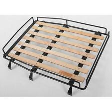 RC4WD VVV-C0436 Wood Roof Rack for RC4WD Cruiser Body