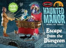Polar Lights 1:12 Haunted Manor Escape from the Dungeon Plastic Model POL972/12