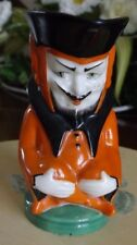 Royal Worcester Mephistopheles Toby Jug 2850