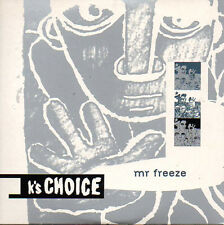 ★☆★ CD Single K'S CHOICE Everything for free 2-track CARD SLEEVE  ★☆★
