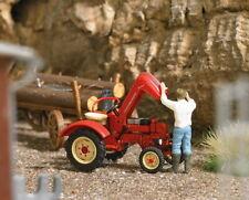 Busch 7882 Traktorreparatur H0