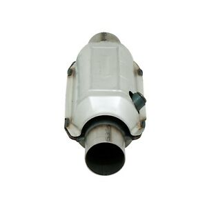 Catalytic Converter Universal Flowmaster 2821124