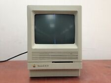Vintage Apple Macintosh SE/30 M5119 *Powers On/Bad Display/For Parts* | C1310DS