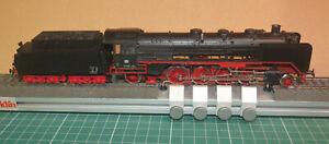 Märklin Hamo H0 Gauge 8382 BR41 Steam Locomotive