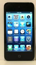 Apple iPod Touch 4th Generation 16GB - Black - Good Condition