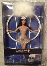 DHOOM:3 BARBIE COLLECTOR DOLL RARE INDIA EXCLUSIVE 2013 MATTEL X8267 NRFB