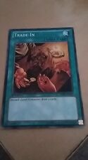 Trade In SDBE-EN024 Common 1st Edition Yugioh