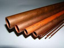 "Copper Tube 10swg 1.1/2""  Firehole Ring"