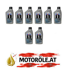 8x1 Liter Mobil 1 Turbo Diesel 0W-40 Motoröl, MB-Approval 229.3
