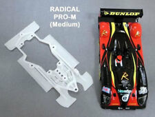 Chasis Radical LMP PRO-M  compatible Scaleauto KAT Racing