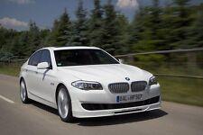 BMW 5 F10 F11 ALPINA LOOK FRONT BUMPER SPOILER