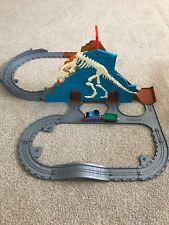 "Thomas & Friends Take-n-Play Train Set: ""Roaring Dino Run"" with Thomas & Wagon"