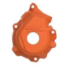Polisport Ignición Cubierta-KTM SXF250/350 16-18 XCF250/350 16-18 - Naranja