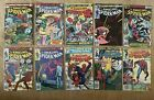Amazing+Spider-Man+Vintage+Lot+-+High+Grade+Collection+-+Hot+MCU%21+D+Lot