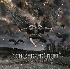Apokalypse SCHWARZER ENGEL CD ( FREE SHIPPING)
