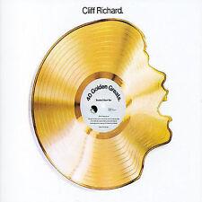 40 Golden Greats by Cliff Richard (CD, Jan-1993, EMI Music Distribution)