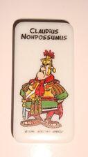 DOMINO ASTERIX AUCHAN CLAUDIUS NONPOSSUMUS