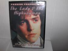 The Lady & The Highwayman-Hugh Grant (DVD)Free To US