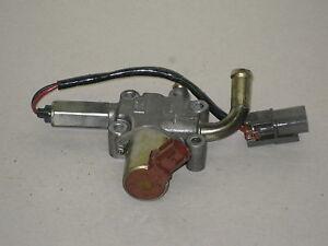 96 97 98 Pathfinder QX4 3.3L Idle Speed Air Control Valve Motor Sensor IACV OEM