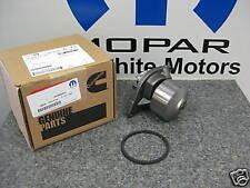 03-07 Dodge Cummins New Water Pump 5.9L Mopar Oem