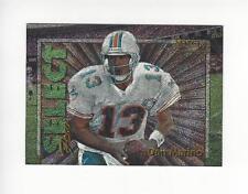 1995 Select Certified Select Few #1 Dan Marino Dolphins (2250 Made)