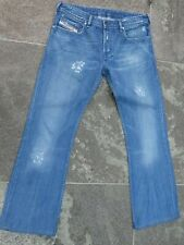 DIESEL ZATHAN BOOTCUT BLUE JEANS W 32 L 30 VERY GOOD CONDITION!!!!!!