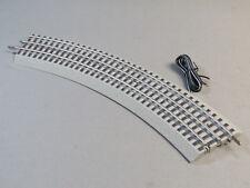 LIONEL FASTRACK CURVE TRAIN TRACK CONNECTION fasttrack fast 6-12015-TERMINAL 036