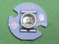 Cree XLamp XR-E P4 White 3W LED Light Emitter mounted on 16mm UFO PCB